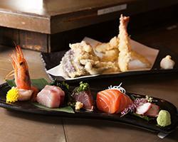 立呑み 魚椿のイメージ写真