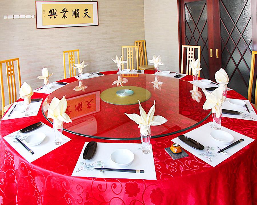 中華料理 喜上昇 岡山表町店のイメージ写真