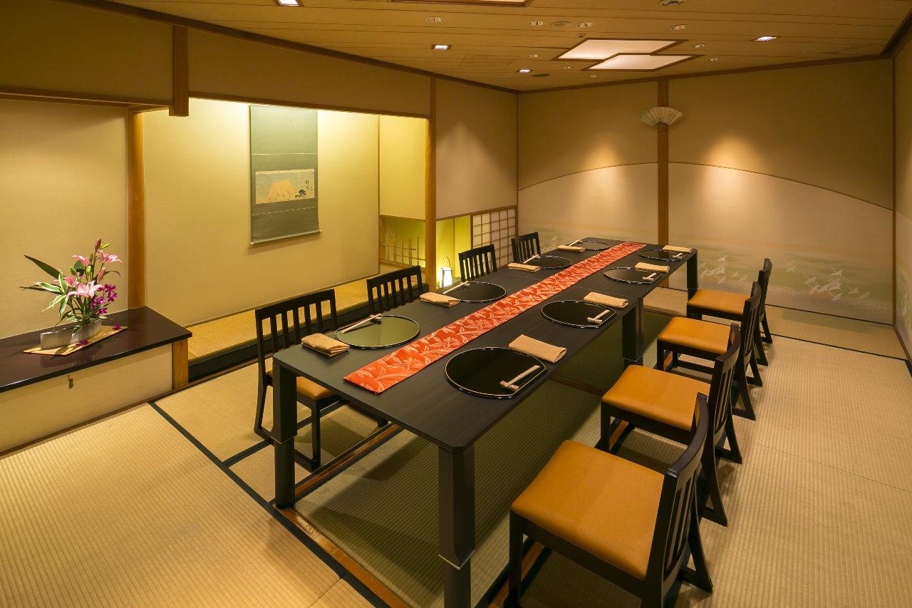 日本料理 千羽鶴のイメージ写真