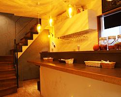 明石 イタリア料理 魚の棚パスタバールのイメージ写真