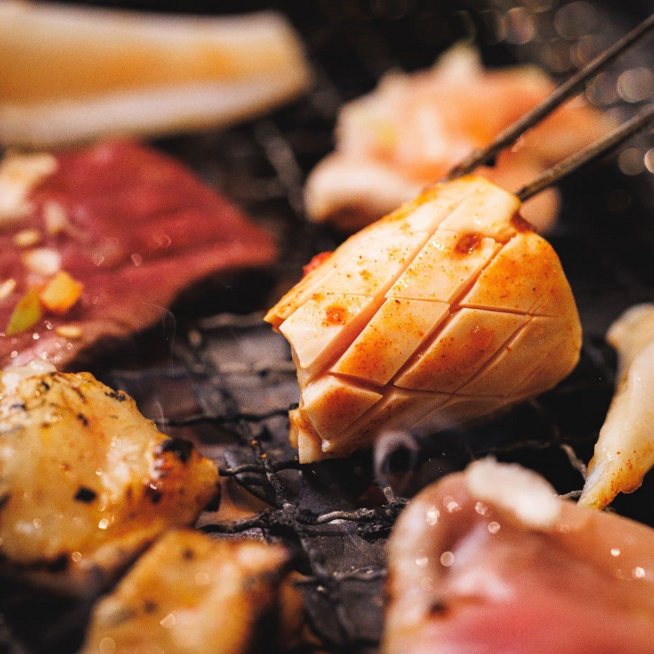 ホルモン専門店 焼肉ホルモン番長 上野店のイメージ写真