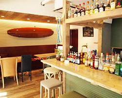 赤坂_赤坂 ダイニングカフェ&バー ニジイロ Dining、Cafe&BAR_写真