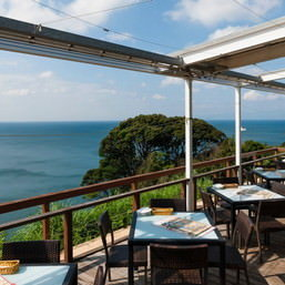 iL CHIANTI CAFE 江の島のイメージ写真