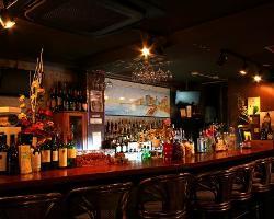 Restaurant & bar Deep's