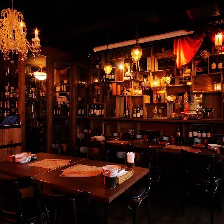 海賊の台所 柏店のイメージ写真