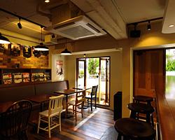 SHINO cafe and pubの画像