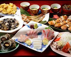 赤坂_赤坂 郷土料理 出雲食材の店 がっしょ出雲_写真