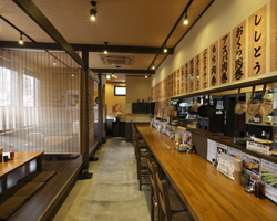 姫路/播磨/但馬/丹波/淡路島_釜飯と串焼の店 萬年楼_写真2
