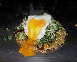 鉄板焼 廣島お好み焼 ぶち 恵比寿本店のイメージ写真