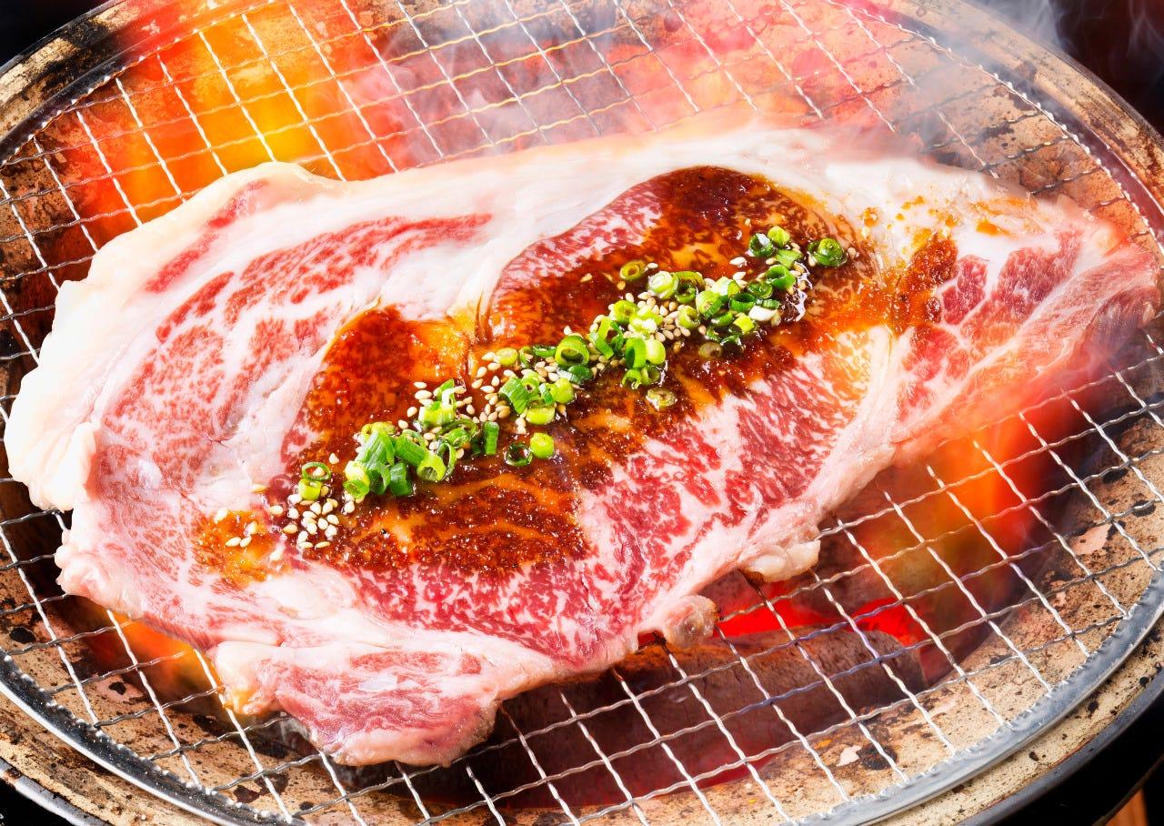 七輪焼肉ふくの牛 大濠店のイメージ写真