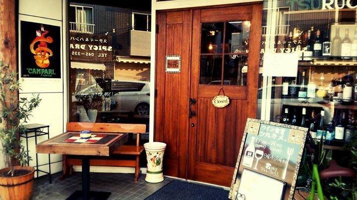 ワイン食堂 ツルカメのイメージ写真