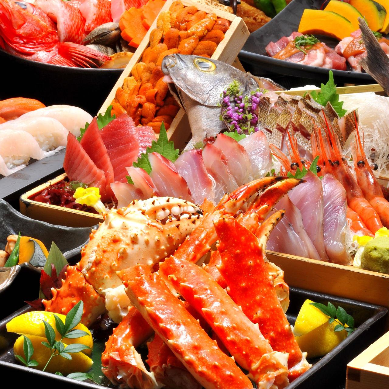 魚吉 札幌駅前本店のイメージ写真