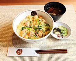築地の家庭料理 秘伝のだし おかみ丼々和田のイメージ写真