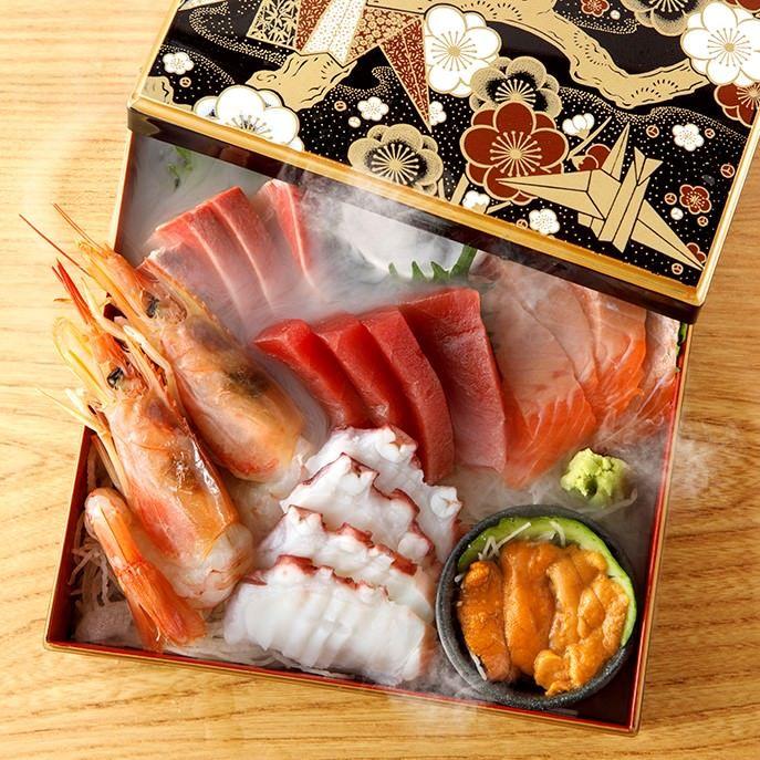 海鮮問屋 海ぼうず 西那須野店のイメージ写真