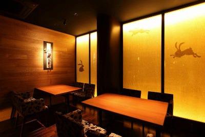 食菜家うさぎ 町なか 姫路駅前店のイメージ写真