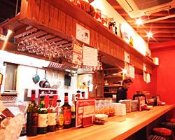 北野/新神戸/三宮/ポートアイランド_三宮 肉バル staub (ストウブ)_写真