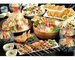 山形蕎麦と備長炭炙り酒家 YEBISU亭のイメージ写真