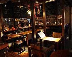 中目黒 野菜 居酒屋 N_1221 AOBADAIの画像