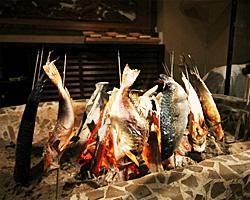 立川 原始焼 まる秀のイメージ写真