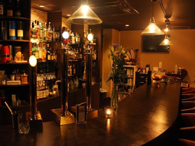 EBL Dining Amusement Barのイメージ写真