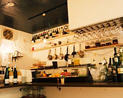 トナリノ食堂のイメージ写真