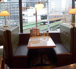 肉の万世 本店 3階のイメージ写真