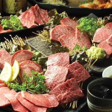 すすきの_札幌 焼肉 ひし丸 すすきの店_写真2