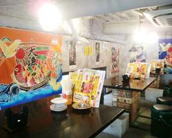 魚松 味ビル市場のイメージ写真