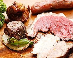 三軒茶屋 ブラジル料理 ブラジリアン食堂 BANCHO2号店のイメージ写真