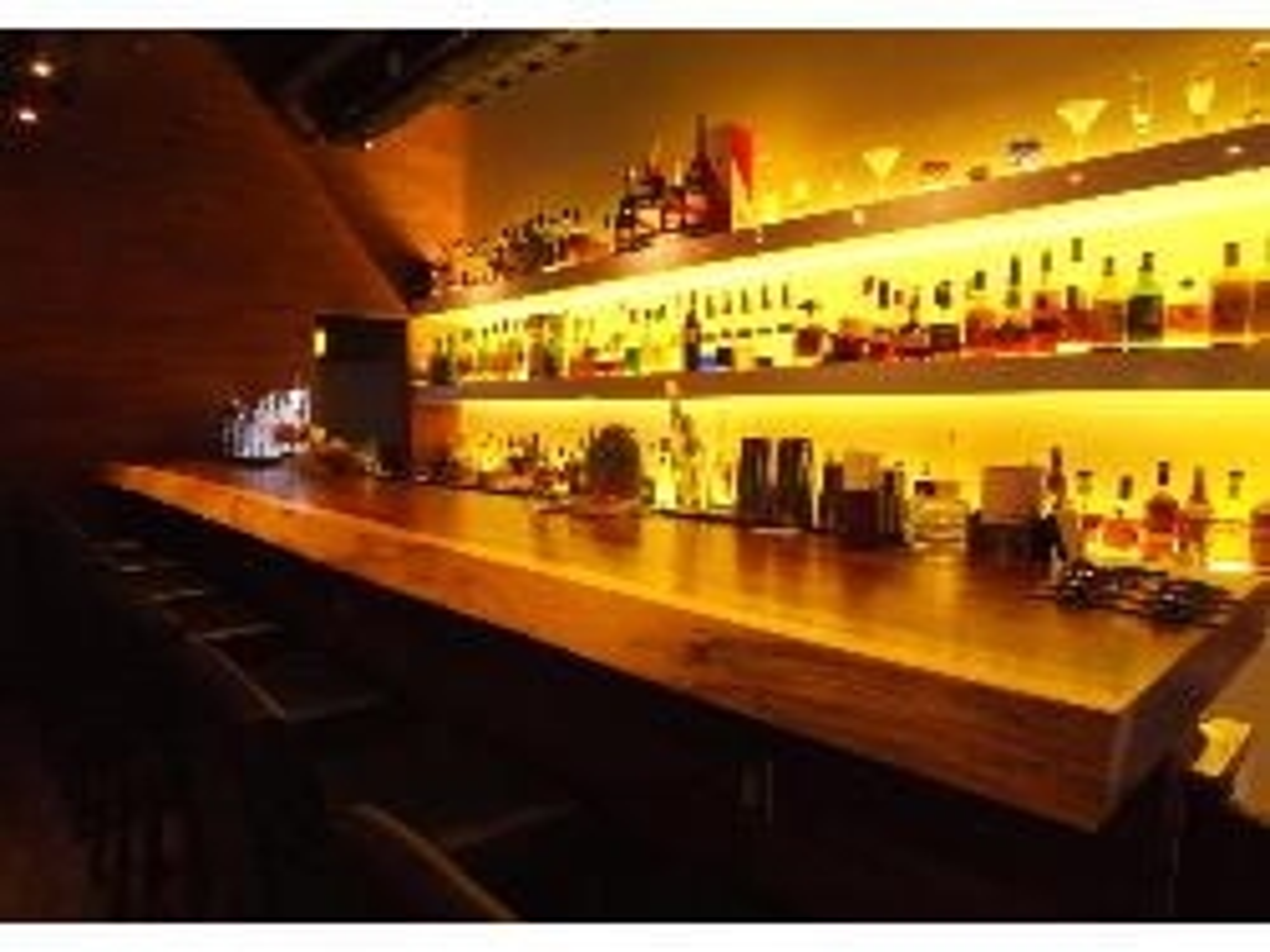 Bar ark