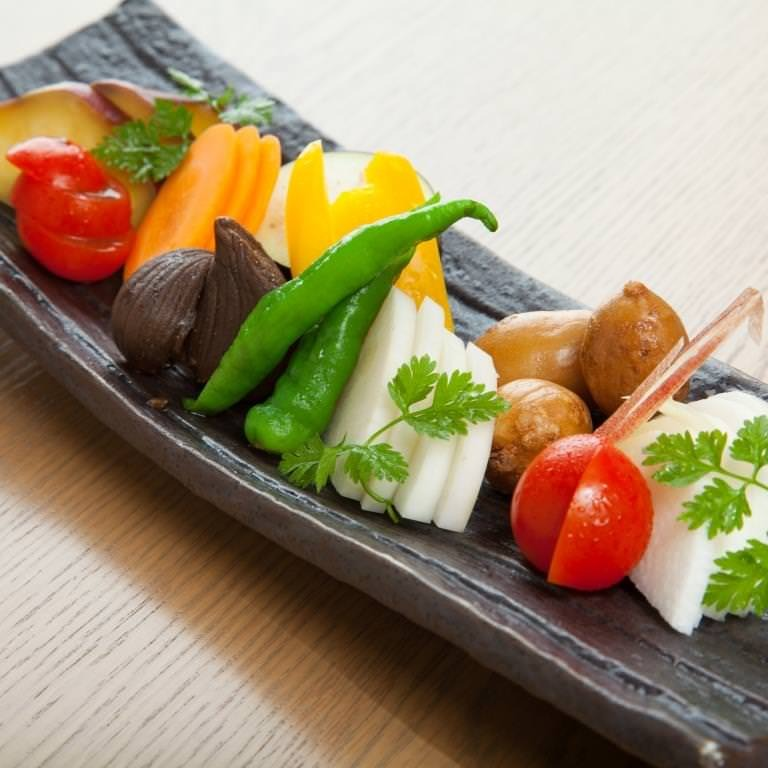 上野/浅草/日暮里_和の食 Hako_写真2