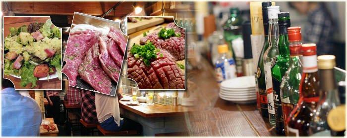 肉バル Moooh!!のイメージ写真