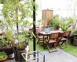 Restaurant&Bar BONZEのイメージ写真