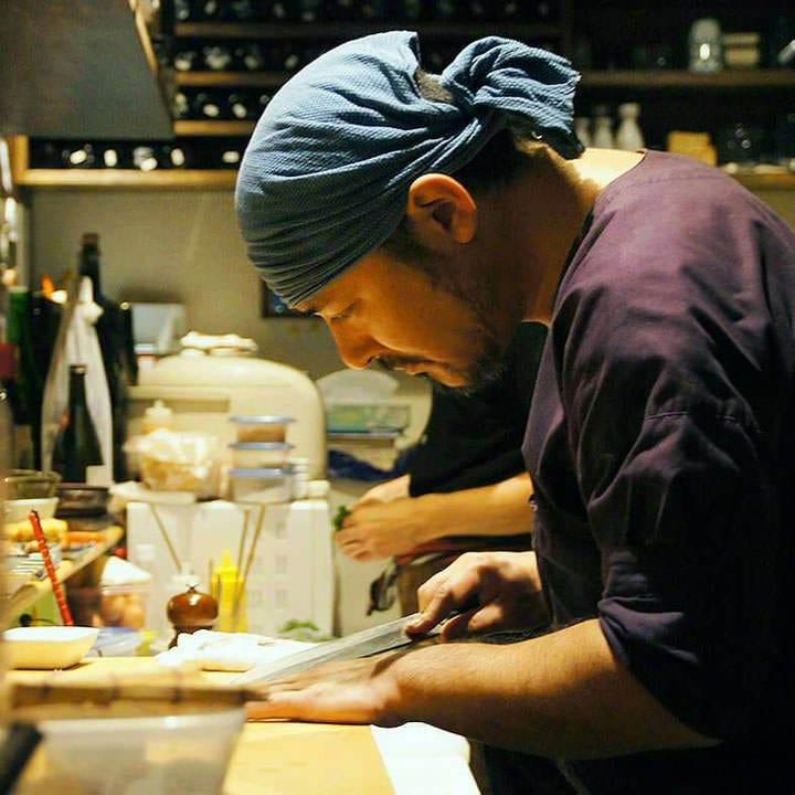 中央区_小料理や ぐりこ_写真
