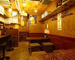 横浜南部_ほどがや酒場_写真2