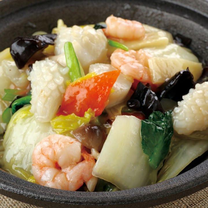横浜南部_個室健康中華 青蓮 東戸塚店_写真