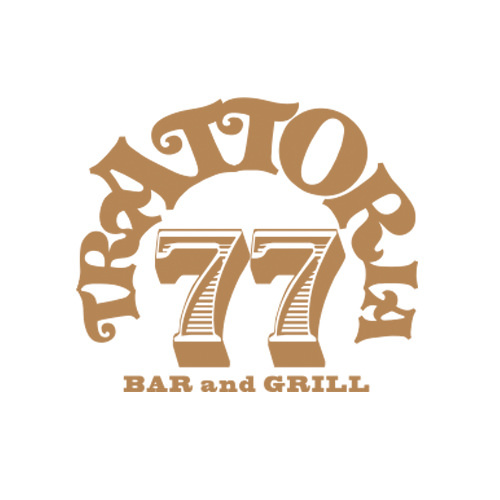 TRATTORIA 77 Bar&Grillのイメージ写真