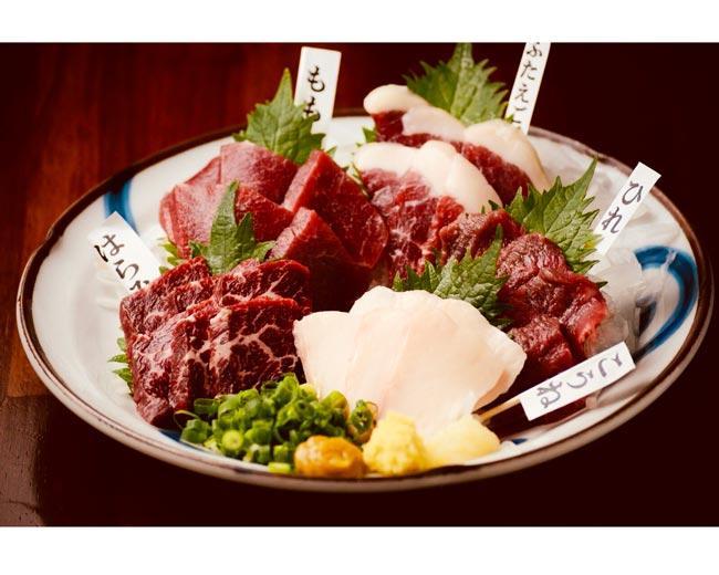 蒲田/大森/大井町_大衆馬肉料理専門店 蹴飛ばし四代目 福屋_写真