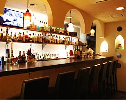 bar BAROCK