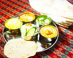 赤羽/田端/巣鴨_王子 ネパール インド タイ料理 ネワパサ_写真