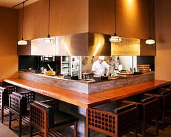 旬菜炉端47変化のイメージ写真