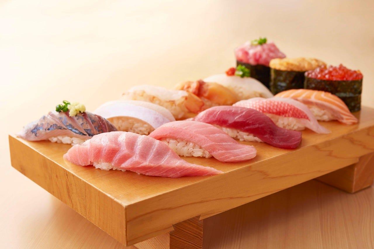 スーパー回転寿司やまと ユーカリが丘店のイメージ写真