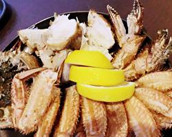 新橋 居酒屋 北海料理 石狩のイメージ写真