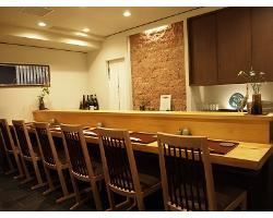 銀座7丁目 和食 きたむらのイメージ写真