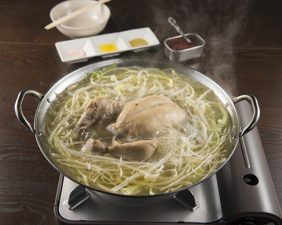 丸鶏 もと家 上野店のイメージ写真