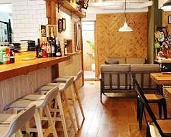 飯田橋 イタリアン Rinz TOKYO Cycle + Cafe & Diningのイメージ写真