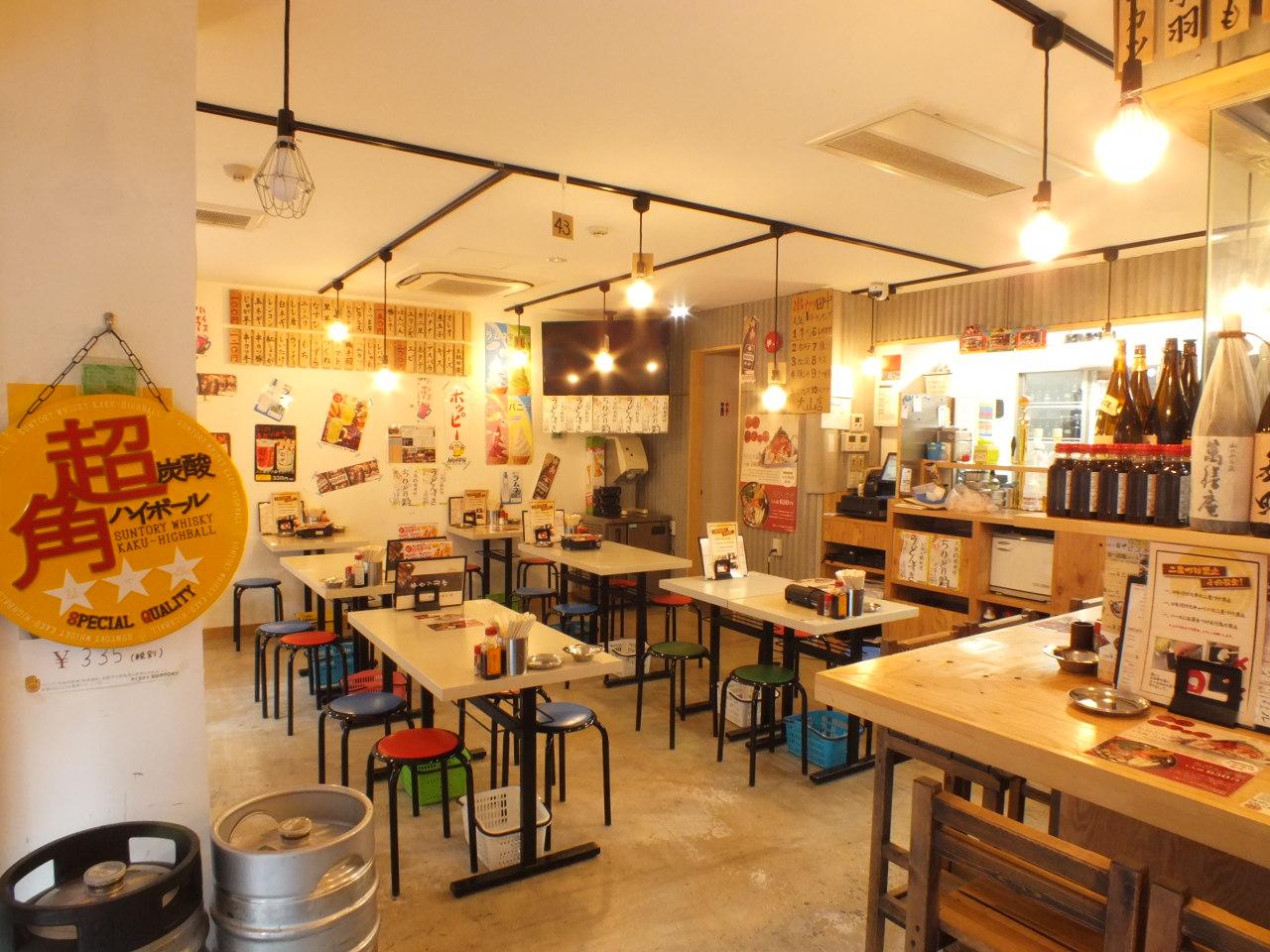 串カツ田中 六本木店のイメージ写真