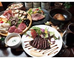 八丁堀 フレンチバル niku kitchen BOICHI ボイチ入船店のイメージ写真