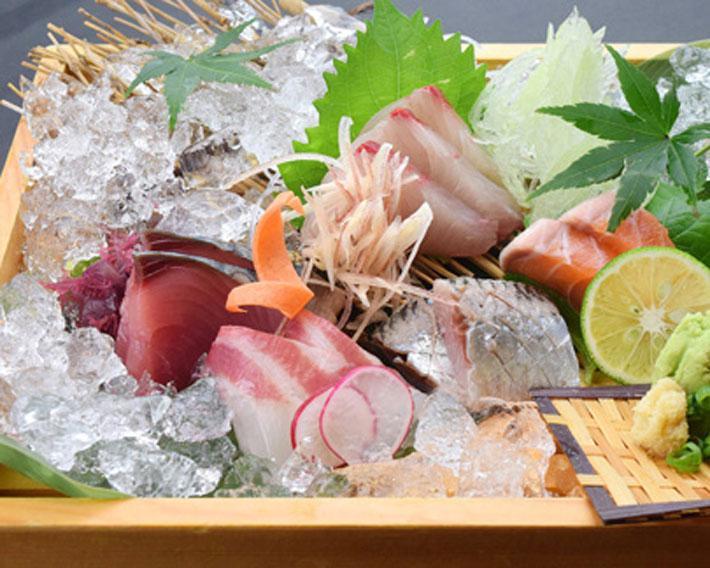 Ando Suisan, Hikari image