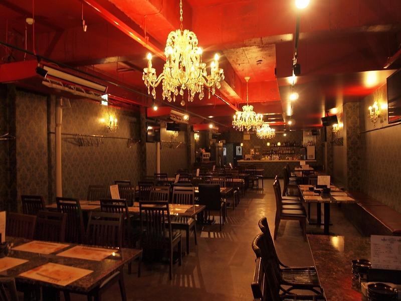 Restaurante sueno LASAのイメージ写真